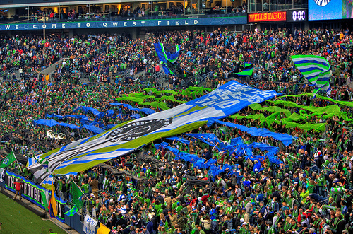 A new Seattle Sounders FC stadium: wishful thinking or wistful thinking?