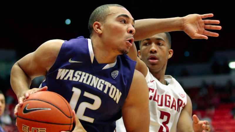 UW Basketball: Huskies beat Wazzu on Andrews' game winner