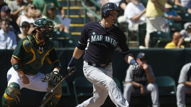 Seattle Mariners: Last Minute Shopping