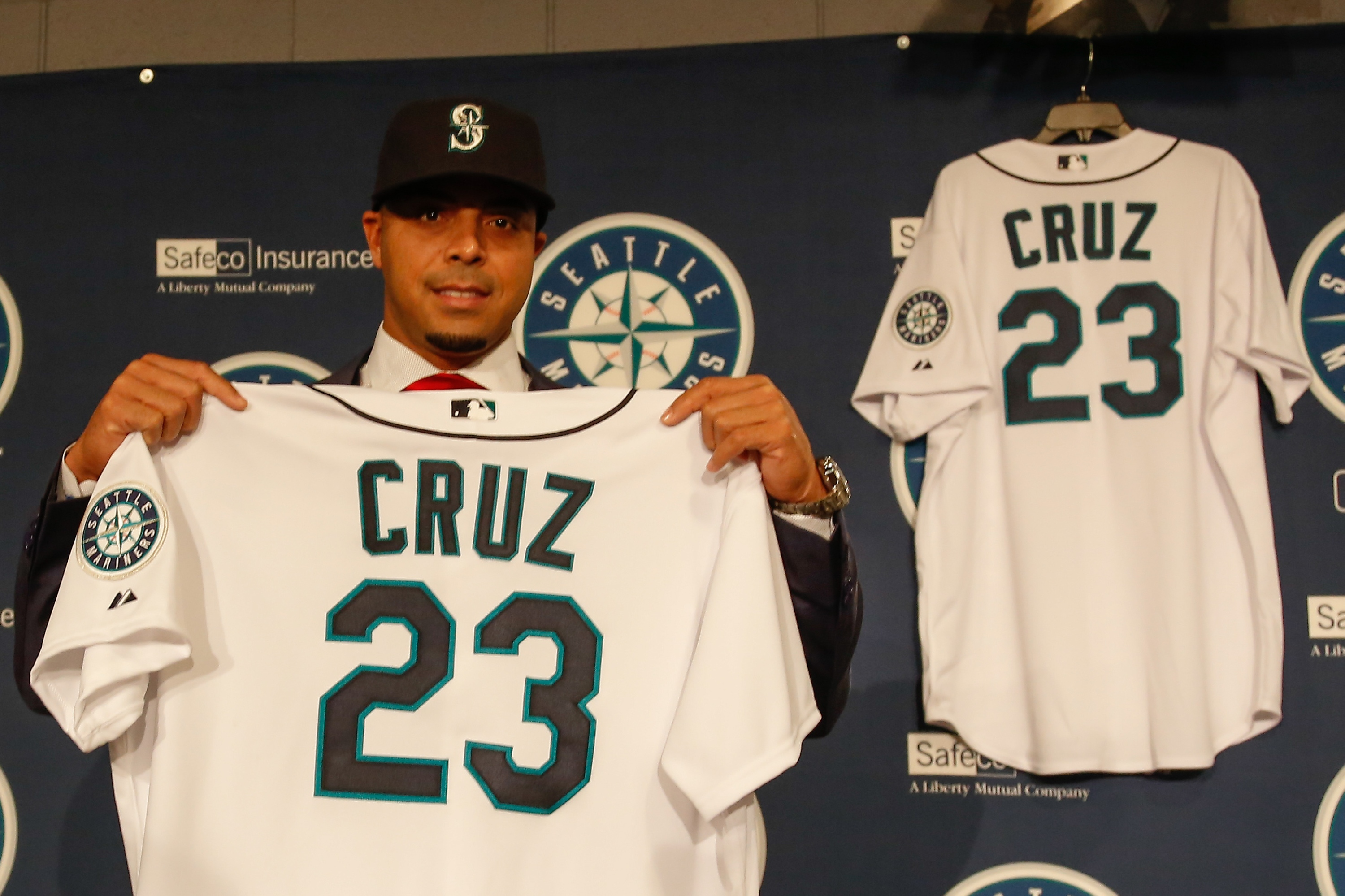 Seattle Mariners: Nelson Cruzin' or Nelson Crazhin'?
