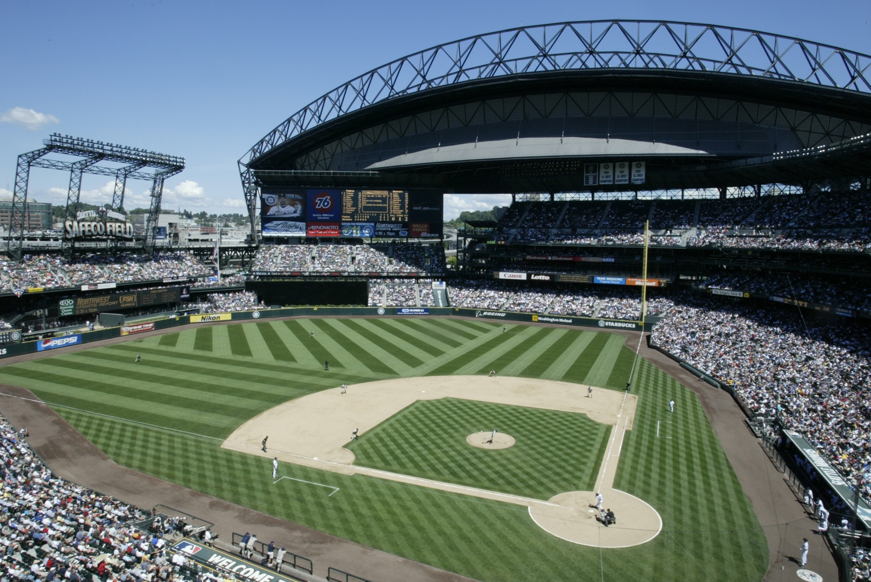 Seattle Mariners: Fantasy First Look