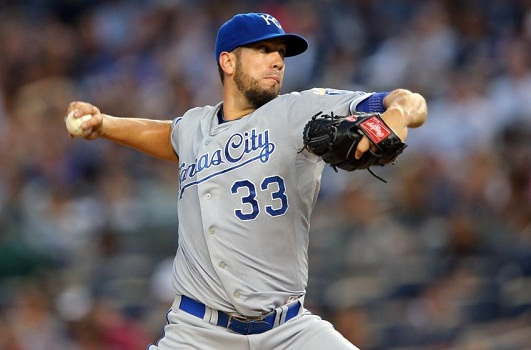 James Shields: Why not?