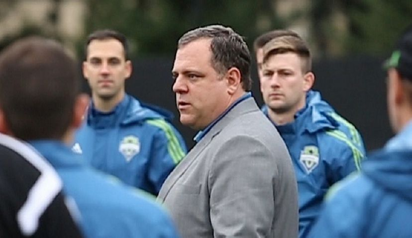 Seattle Sounders: Getting Garth Lagerway from RSL is HUGE!
