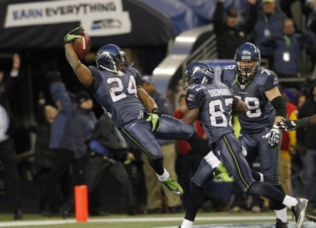 Seattle Seahawks: Marshawn Lynch Returns to the Hawks!
