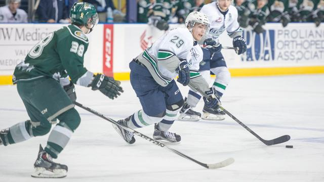 Seattle Thunderbirds: Ready for the Playoffs
