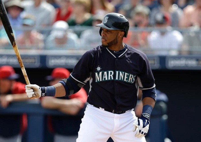 Seattle Mariners: Getting to know Robinson Cano