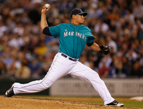 Seattle Mariners – Getting to know Yoervis Medina