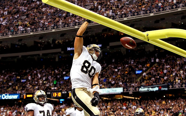 Seattle Seahawks: Saint's Jimmy Graham traded to the Hawks for Max Unger