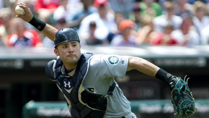Seattle Mariners: Getting to Know Jesus Montero