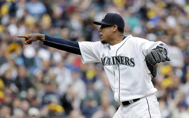Seattle Mariners: Game 1 vs Los Angeles Angels