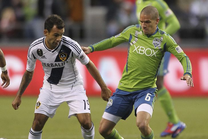 Sounders FC: Preview April 12, 2015 @ LA Galaxy