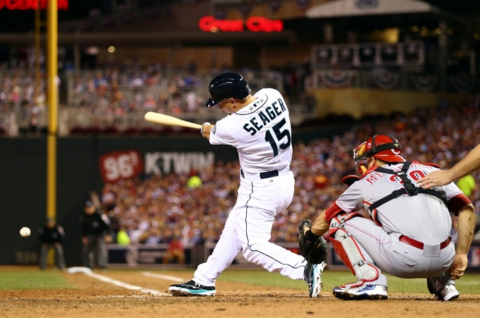 Seattle Mariners: Getting to Know Kyle Seager