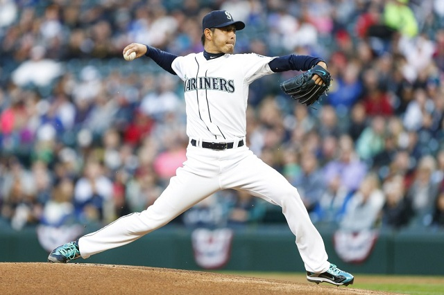 Mariners: Game 13 vs. Houston Astros