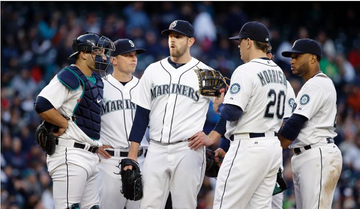 Seattle Mariners: Game 17 vs. Minnesota Twins