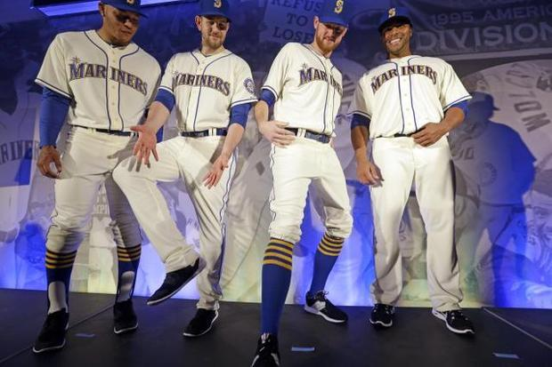 Mariners Baseball Week Preview: Rangers and Astros