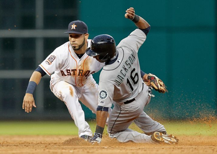 SSU Baseball Recap: Seattle Mariners 2, Houston Astros 3