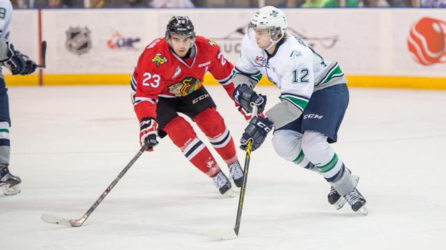 Seattle Thunderbirds: Playoffs Skate to Game 6