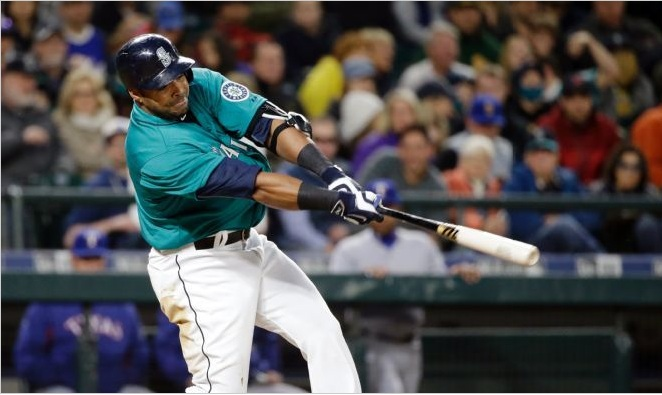 Seattle Mariners: Game 10 vs. Texas Rangers