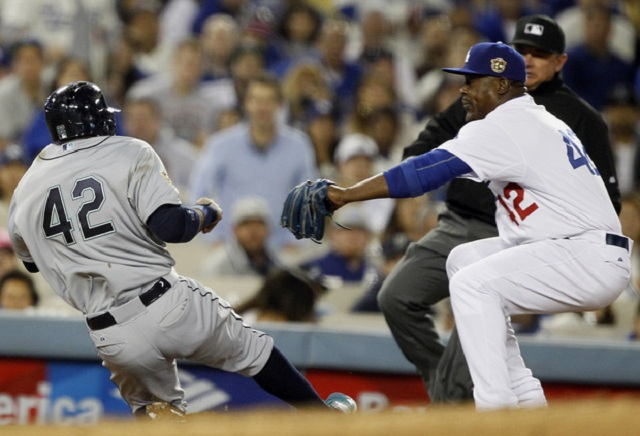 Seattle Mariners: Game 9 vs Los Angeles Dodgers