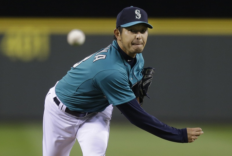 Seattle Mariners:  Players on Notice