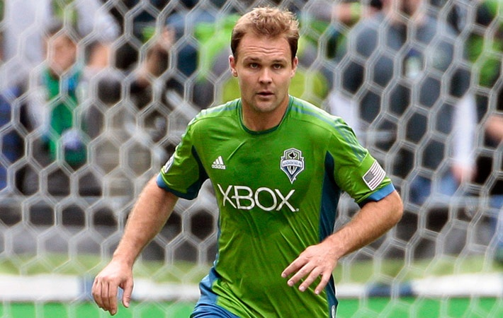 Sounders FC: Chad Marshall Earns a Suspension