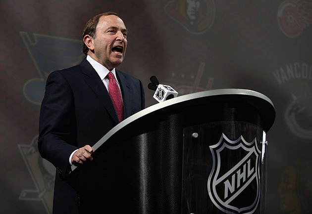 NHL to the Seattle Area?  Tukwila Considered as site for NHL Team.