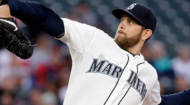 Seattle Mariners: Game 2 vs Los Angeles Angels