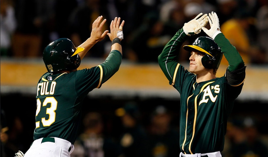Seattle Mariners: Game 4 at Oakland Athletics