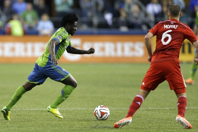 Sounders FC: Sounders 1, Timbers 0: Quick Reaction