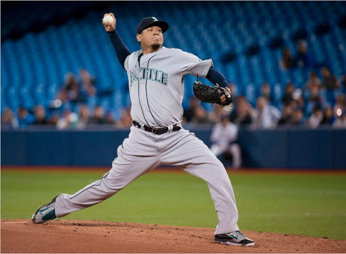 Seattle Mariners 4, Toronto Blue Jays 3: The King Reigns Supreme, Once Again Reminding his Subjects Never to Doubt Him