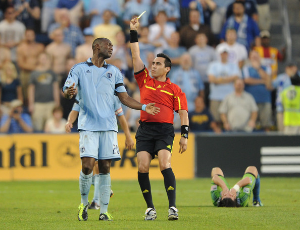 Sounders FC: Match Preview May 22, 2015 vs. Sporting Kansas City