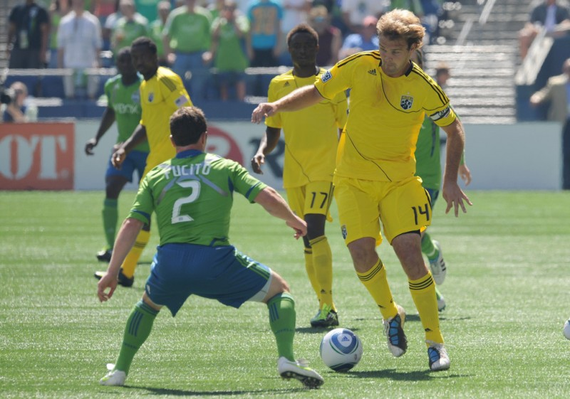 Sounders FC: Preview May 9, 2015 @ Columbus Crew SC