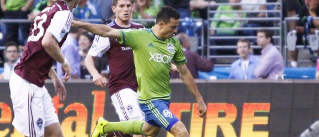 Colorado – 0, Seattle – 1: Superior passing, precision Pappa strike give Rave Green Western Conference lead