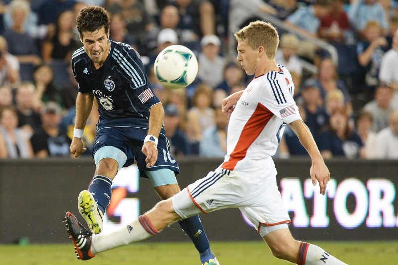 Sounders FC: Scouting Report Sporting KC