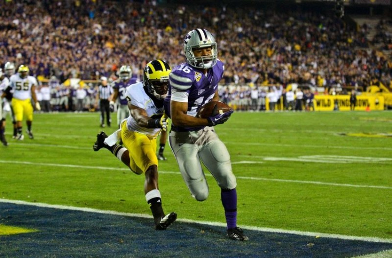 Seattle Seahawks: What are the Seahawks getting in Tyler Lockett?