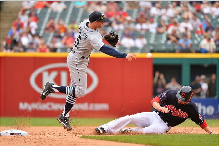 Seattle Mariners: Series in Cleveland offers more Questions than Answers