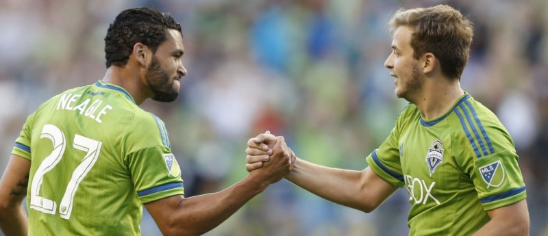 FC Dallas 0, Sounders FC 3; Rave Green Monster Awakens in Second Half