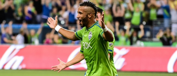 DC United  0 Sounders 1: Mears' Lightning Strike Salvages Sounders Win vs. D.C. United, Sounders Close on Supporters Shield Leaders