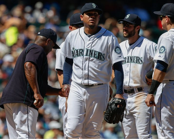 Mariners Series Recap: DBacks walk into town and perhaps end playoff hopes for the M's
