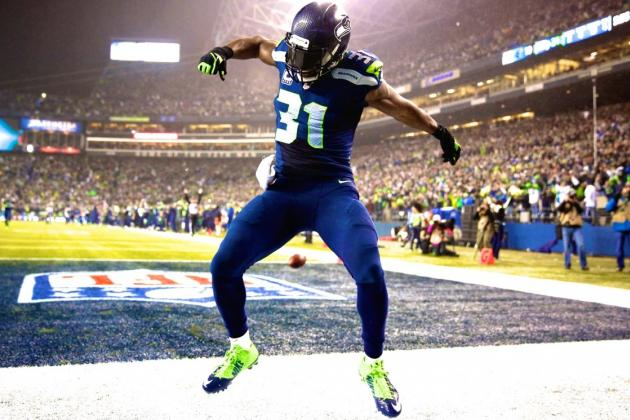 Seattle Seahawks:  Kam Chancellor Officially a Training Camp Holdout