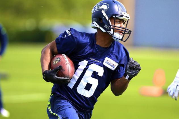 Seattle Seahawks: 3rd round pick WR Tyler Lockett named Big 12 player of the Year