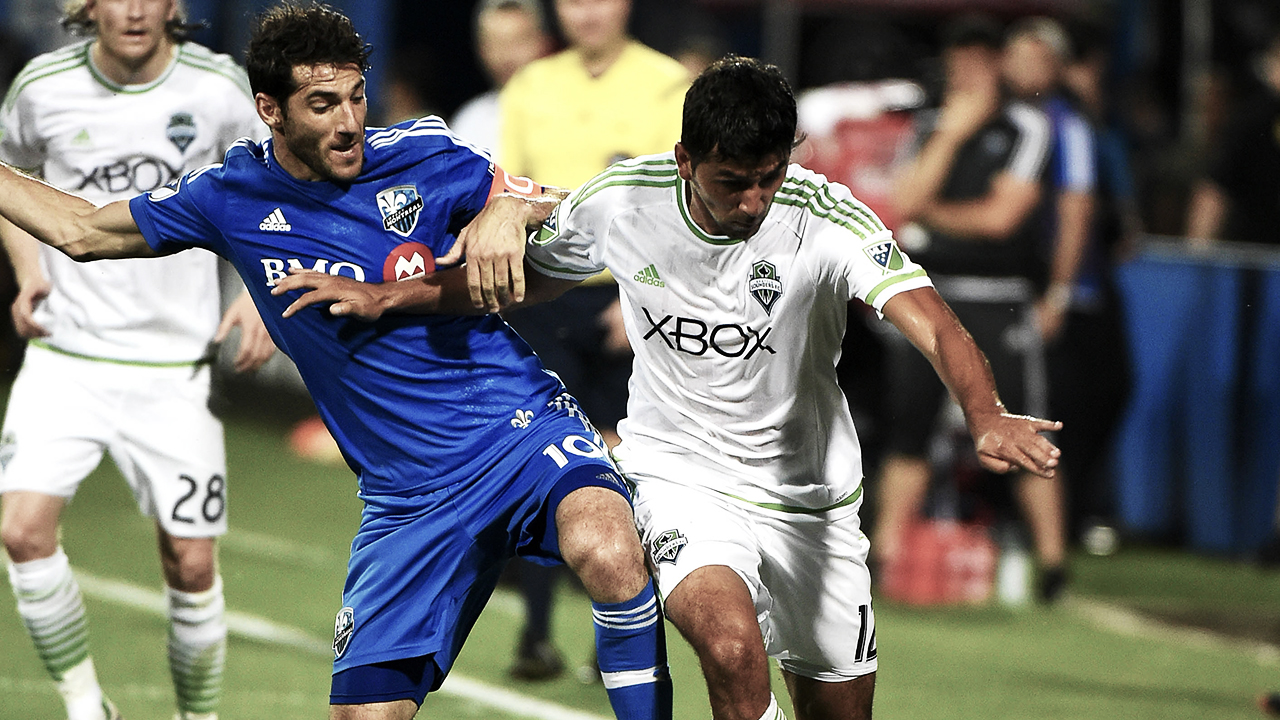 Seattle Sounders FC 0 Montreal Impact 1: Rave Green get Frenched by the Quebecor