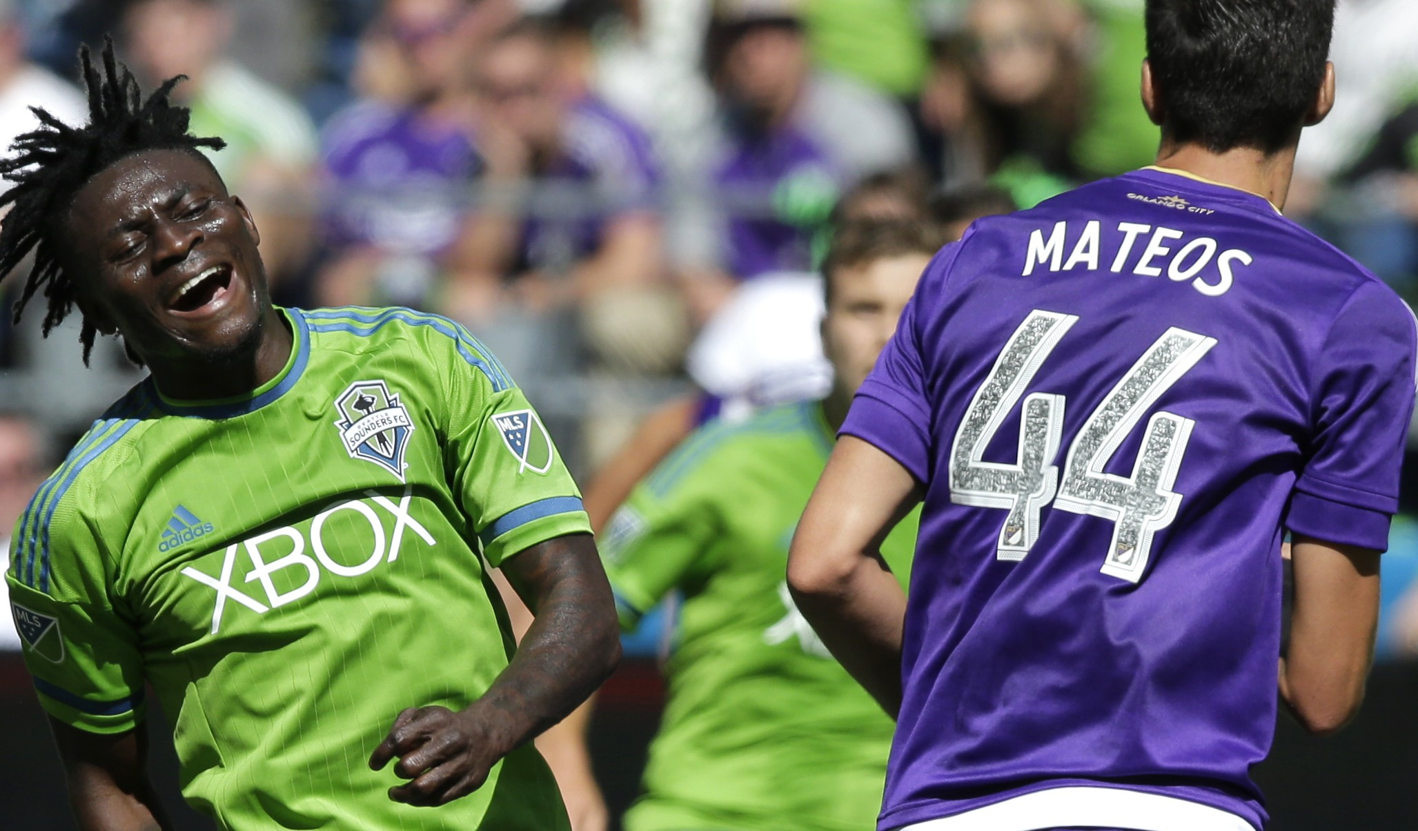 Seattle Sounders FC: Three reasons Seattle Stomped Orlando