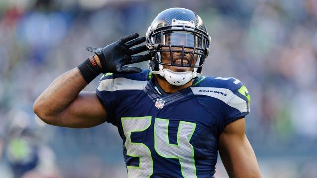 Seattle Seahawks: Bobby Wagner signs a 4 year extention