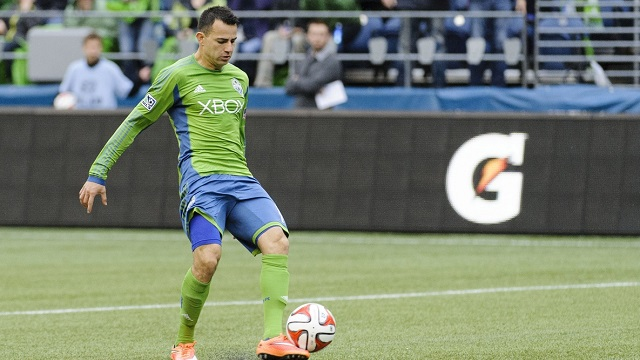 Sounders FC: Marco Pappa cleared to rejoin the Squad