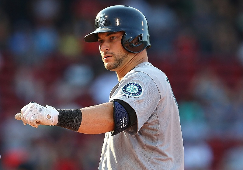 Seattle Mariners: Starting catcher Mike Zunino optioned to Triple-A Tacoma