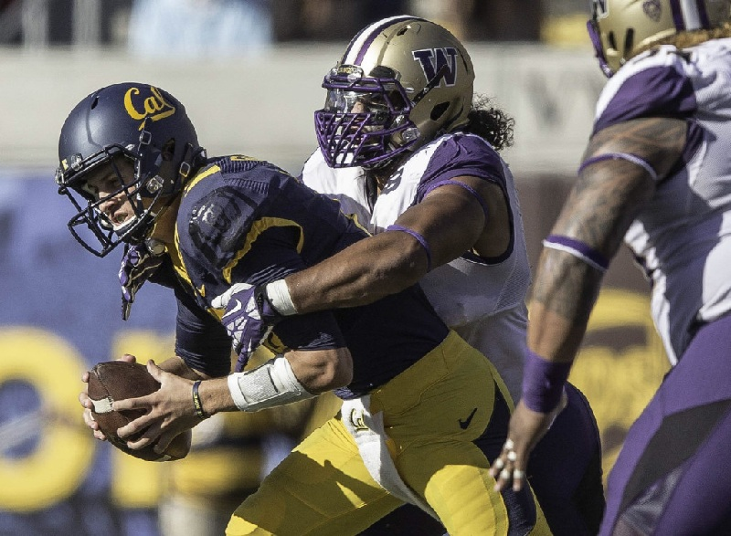 UW Husky Football Preview: Cal Bears Come to Town to Start Conference Play
