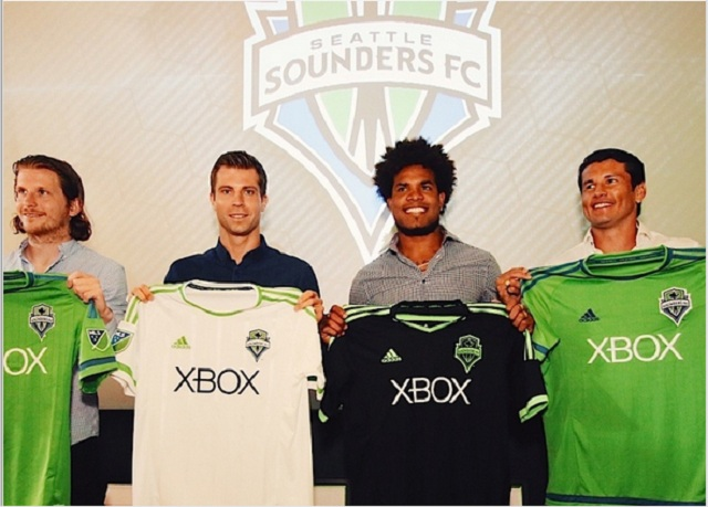Seattle Sounders FC: 2015 Summer Transfer Window-Soccer Staff Roundtable Wrap-up