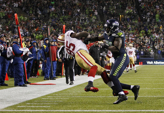 Seattle Seahawks Preview: Frustrated Seahawks limp into Santa Clara to face 49ers