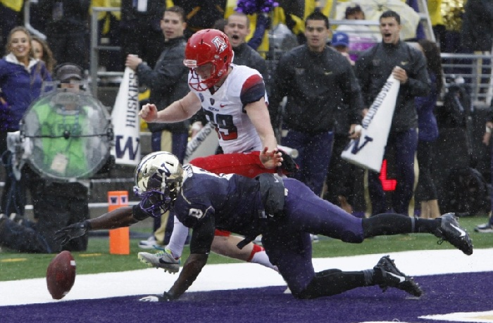 UW Husky Football Preview: Treehouse of Horrors Edition